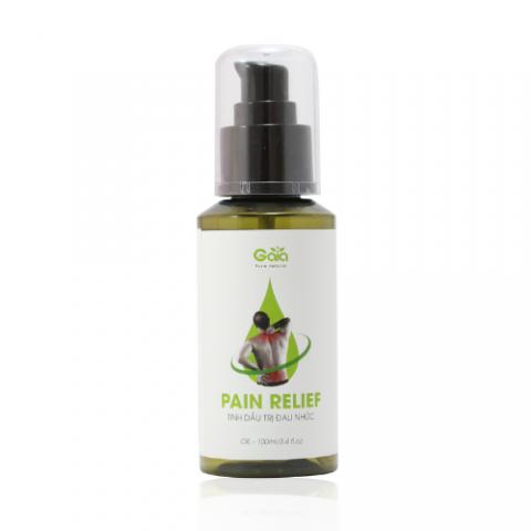 Dầu Trị Đau Nhức Pain Relief Oil